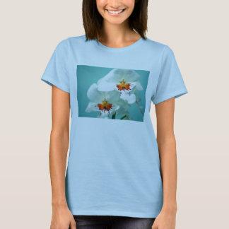 Lovely Orchids Women's T-Shirt