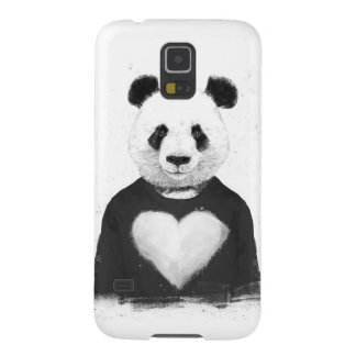 Lovely panda cases for galaxy s5