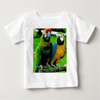 Lovely Parrot enlarge.jpg Baby T-Shirt