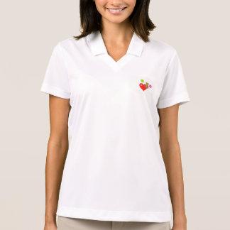 Lovely Rabbit Polo Shirt