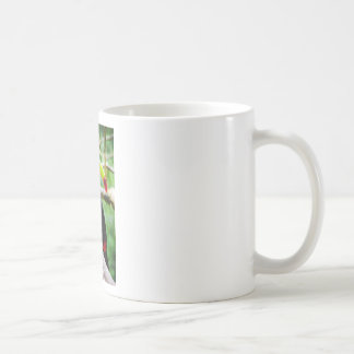 Lovely Toucan Coffee Mug