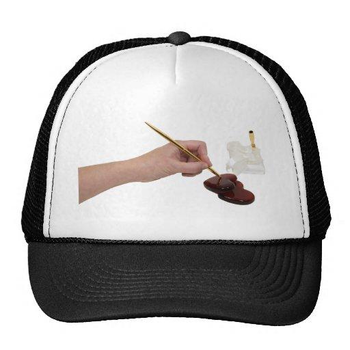 LoveNotes052109 Hats