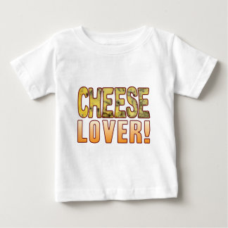 Lover Blue Cheese Baby T-Shirt