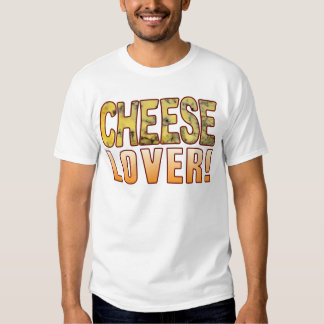 Lover Blue Cheese Shirts