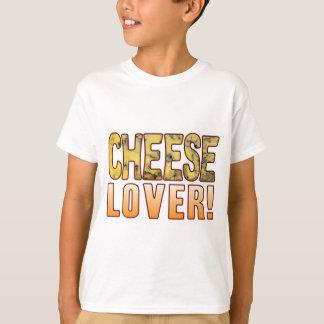 Lover Blue Cheese Tee Shirts