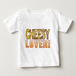 Lover Blue Cheesy Baby T-Shirt