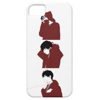 Lover Boy^3 Phone Case