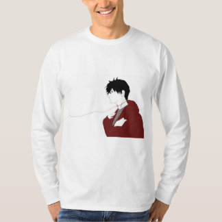 Lover Boy Crew Neck T-Shirt