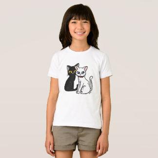 Lover cats T-Shirt