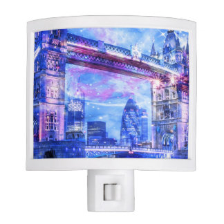 Lover's London Dreams Night Lite