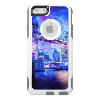 Lover's London Dreams OtterBox iPhone 6/6s Case