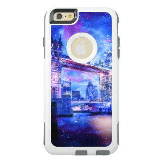Lover's London Dreams OtterBox iPhone 6/6s Plus Case