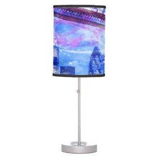 Lover's London Dreams Table Lamp