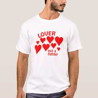 Lover shirt - choose your style & color