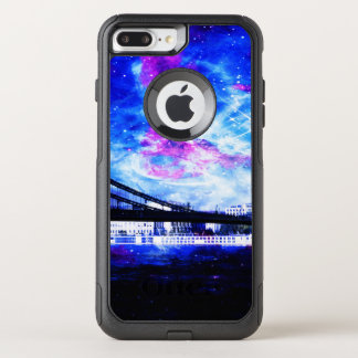 Lover's Budapest Dreams OtterBox Commuter iPhone 8 Plus/7 Plus Case