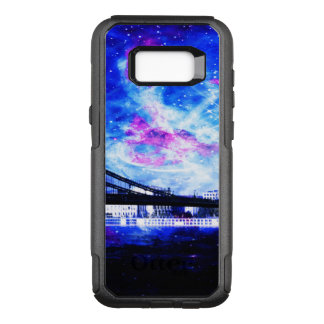 Lover's Budapest Dreams OtterBox Commuter Samsung Galaxy S8+ Case