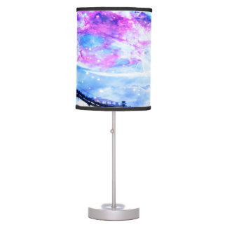 Lover's Budapest Dreams Table Lamp