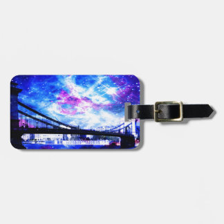 Lover's Budapest DreamsTake a glimpse of a Lover's Luggage Tag