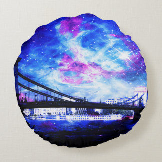 Lover's Budapest DreamsTake a glimpse of a Lover's Round Pillow