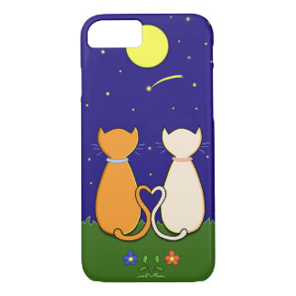 Lovers Case-Mate iPhone Case