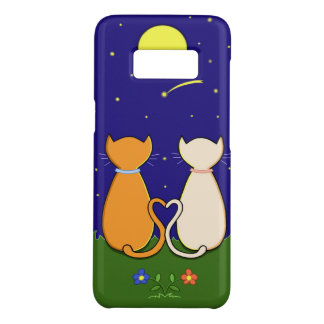 Lovers Case-Mate Samsung Galaxy S8 Case