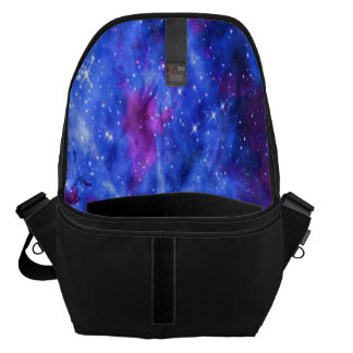 Lover's Dream Messenger Bag