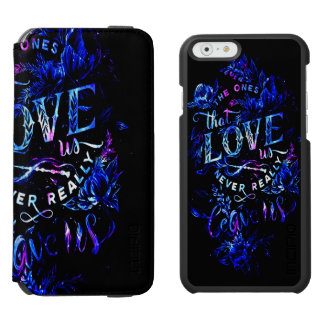 Lover's Dream of the Ones that Love Us Incipio Watson™ iPhone 6 Wallet Case