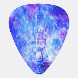 Lover's Dream. Paris Guitar Pick
