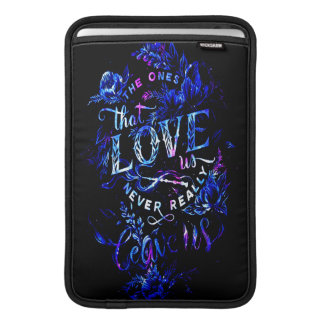 Lover's Dream The Ones that Love Us MacBook Air Sleeve
