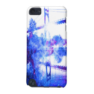 Lover's Dreams Bridge to Anywhere iPod Touch 5G Covers