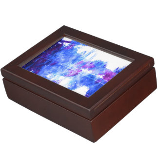 Lover's Dreams Bridge to Anywhere Keepsake Box
