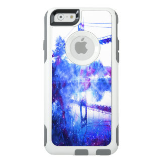 Lover's Dreams Bridge to Anywhere OtterBox iPhone 6/6s Case
