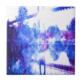 Lover's Dreams Bridge to Anywhere Tiles