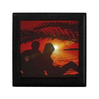 Lovers Gift Box