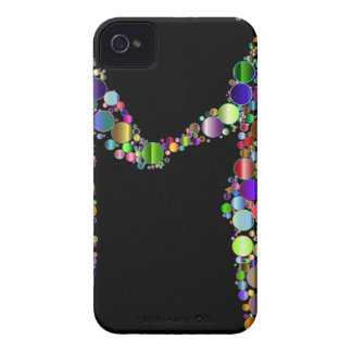 LOVERS iPhone 4 Case-Mate CASE