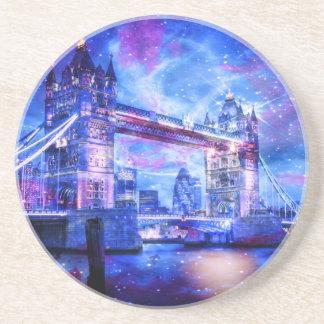 Lover's London Dreams Coaster