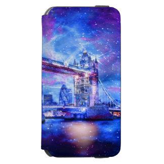 Lover's London Dreams Incipio Watson™ iPhone 6 Wallet Case