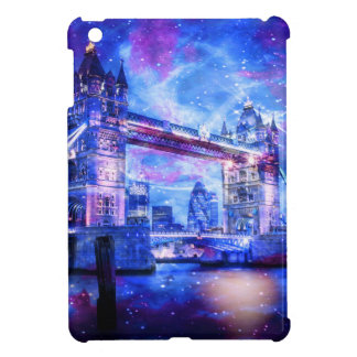 Lover's London Dreams iPad Mini Cases