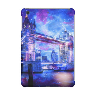 Lover's London Dreams iPad Mini Cover