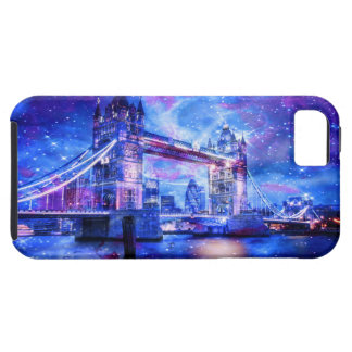 Lover's London Dreams iPhone 5 Case