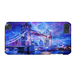Lover's London Dreams iPod Touch 5G Case