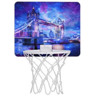 Lover's London Dreams Mini Basketball Hoop