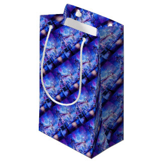 Lover's London Dreams Small Gift Bag