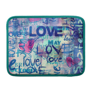 Lovers - MacBook Air Sleeve