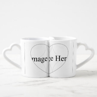 Lovers' Mug Set