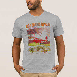 Lovers of Vintage Technology T-Shirt