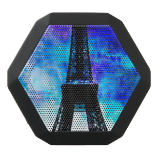 Lovers Parisian Creation Dreams Black Bluetooth Speaker