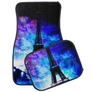 Lovers Parisian Creation Dreams Car Mat