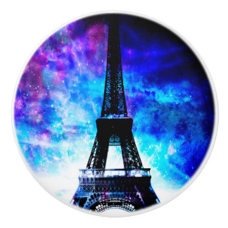 Lovers Parisian Creation Dreams Ceramic Knob