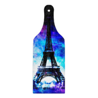 Lovers Parisian Creation Dreams Cutting Board